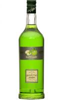 GIFFARD rohelise õuna siirup1L