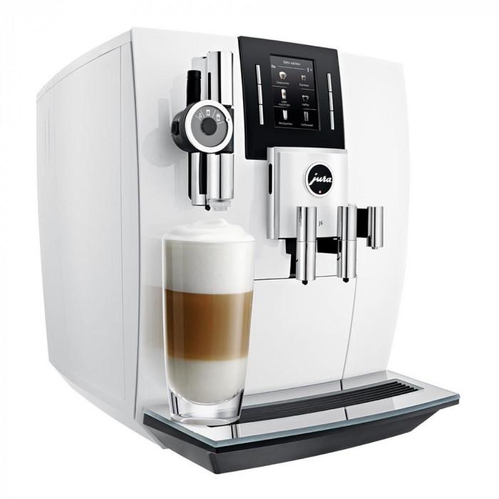 Espressomasin JURA J6
