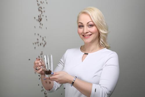 Mari-Anne Saarniit_Kliendihaldurid Tallinnas
