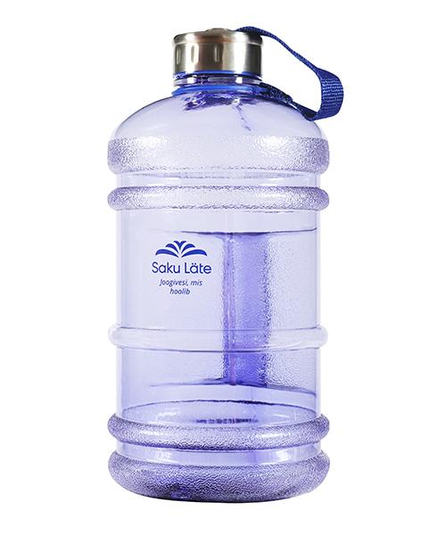 Saku Läte joogipudel 2,2l